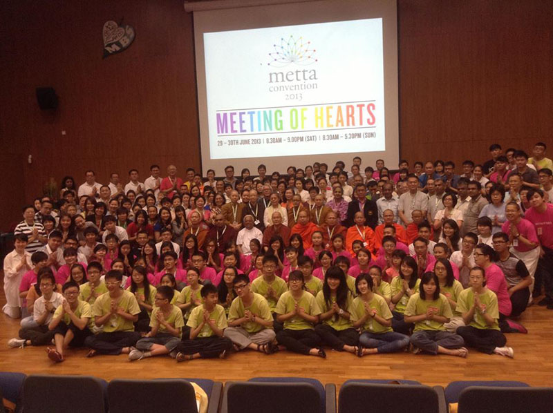Metta Convention