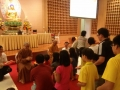 Sunday School Graduation 2013