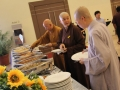 Charity Appreciation Dinner from Prison